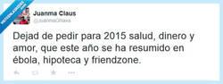 Enlace a Deseos para año nuevo por @JuanmaGNava