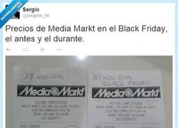 Enlace a El engaño del Black Friday por @sergiete_90
