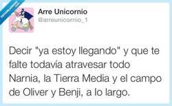 Enlace a Mentirijillas que todos contamos por @arreunicornio_1