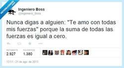 Enlace a Así cuesta mucho más ser romántico por @Ingeniero_Boss
