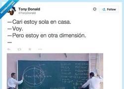 Enlace a Y por esto, niños, se inventó la Física por @Tonydonald