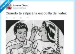Enlace a Ese momento de asco absoluto por @JuanmaGNava