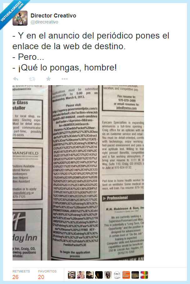 becarios,error,fail,largo,link,periódico,wtf