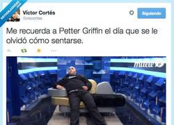 Enlace a Paquirrin Griffin por @vixcortes