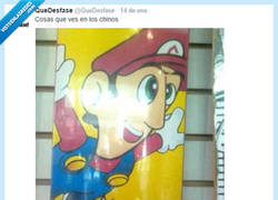 Enlace a It's-a me, Super Ma... riano por @Quedesfase
