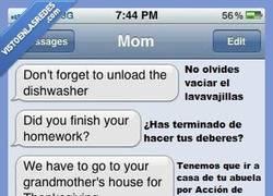 Enlace a Madres que juegan con los sentimientos de sus hijos