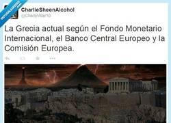 Enlace a En Grecia ahora gobierna Sauron... ¡Digo Syriza! por @CharlyVillar10