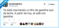 Enlace a El mejor café que he tomado en años por @paitepompeta