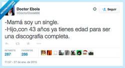Enlace a Tu madre no está para tonterías por @DoctorEbola666