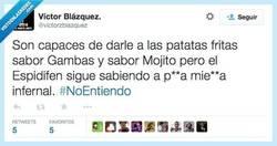 Enlace a Sabe a muerte y destrucción por @victorzblazquez