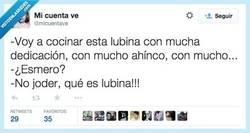 Enlace a Es que no me escuchas... por @micuentave