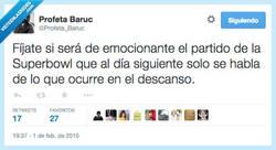 Enlace a En realidad no tenemos ni idea del deporte por @Profeta_Baruc