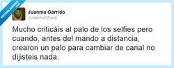 Enlace a Unos hipócritas es lo que sois por @JuanmaGNava