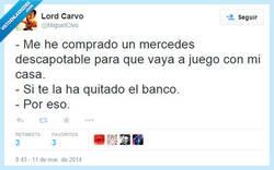 Enlace a Antes muerto que sencillo... por @MiguelClvo