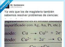 Enlace a También me se la de 2 y 2 son 4, 4 y 2 son 6... por @mr_sombrerero
