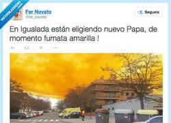 Enlace a ¡Habemus Papam! por @fer_novato