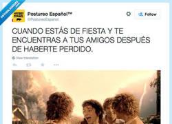 Enlace a ¡¡Pensaba que estaba solo!! por @PostureoEspanol