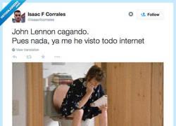 Enlace a Y aquí amigos termina internet, por @isaacfcorrales