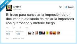 Enlace a Cancelar, cancelar, cancelar, cancelar... o... por @Arezno