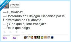 Enlace a No soy delicao' por @DonDiaza