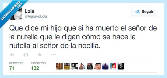 404838 - ¡Que alguien revele la receta secreta! por @AguayoLola