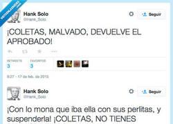 Enlace a ¡Pablo Iglesias, eres un discriminador!