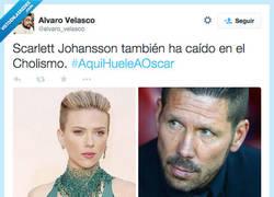 Enlace a Ya decía yo que me sonaba su peinado... por @alvaro_velasco