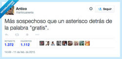 Enlace a No me fío ni un pelo por @anticuarenta