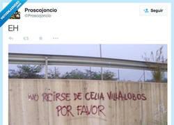 Enlace a Un respeto... por @Proscojoncio
