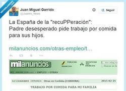 Enlace a Españoles, la crisis ha acabado por @juanmi_news