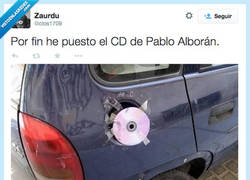 Enlace a Me llevaré este CD al coche por @clos1709