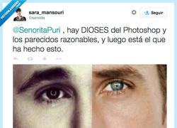 Enlace a El Photoshop es un arma de doble filo por @saroide