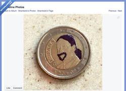 Enlace a La nueva moneda de euro será así