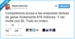 Enlace a La justicia española es la envidia del mundo por @RubenZanchezTW