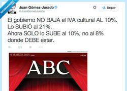 Enlace a Cómo se nota que es año de elecciones por @JuanGomezJurado