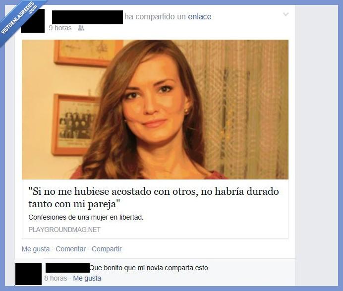 facebook,fail,infidelidad,novia,novio,pareja