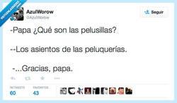 Enlace a Mi padre, gran pensador, mejor persona por @AzulWorow