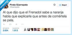 Enlace a Digamos que muy rico no está por @Guarrapata