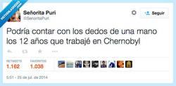 Enlace a Conocía a gente maravillosa por @SenoritaPuri