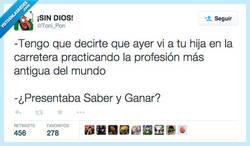 Enlace a ¡No me digas que Jordi Hurtado lo ha dejado! por @Toni_Pon