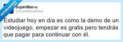 Enlace a Introduzca moneda para continuar por @supermanumolina