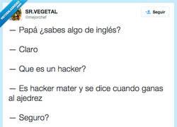 Enlace a ¿Inglés? ¿Yo? ¡Efetiviwonder! por @mejorchef