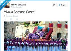 Enlace a La religión de más de uno por @valentisanjuan
