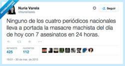 Enlace a Ahí tenemos nuestras prioridades por @NuriaVarela