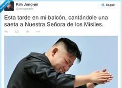 Enlace a Oh, la saeta al cantaaaaar... por @norcoreano