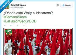 Enlace a Wally se adapta a cualquier entorno por @BobEstropajo