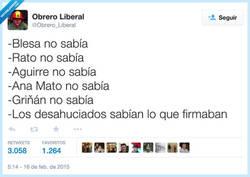 Enlace a Saber y perder por @Obrero_liberal