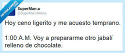 Enlace a Y una Coca-Cola light, por favor por @supermanumolina