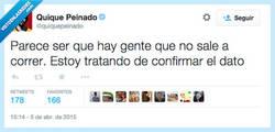 Enlace a Aún no me lo creo, por @quiquepeinado