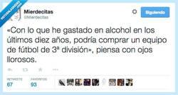 Enlace a Tengo un problema con la bebida por @Mierdecitas